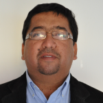 Patricio Reyes Araya