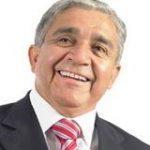 Claudio Rentería Larrondo